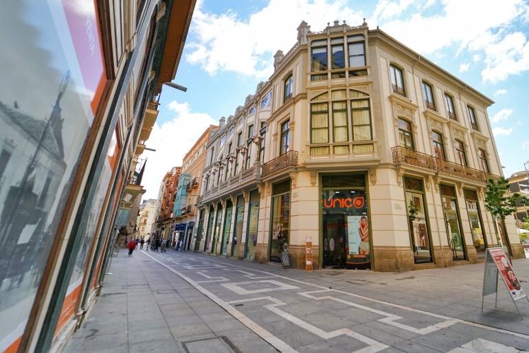 Zamora pertenece a la Ruta Europea del Modernismo por la importancia que tiene esta corriente arquitectónica en la ciudad