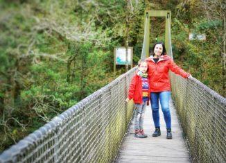 imagen Ferrolterra, turismo activo en familia