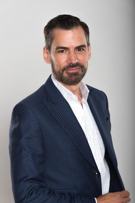 Federico Pareja,Director Comercial, Marketing y Comunicación de OUIGO España