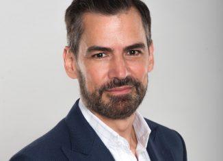 imagen Federico Pareja, director comercial, marketing…