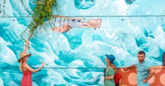 imagen Toulouse meca del street art…