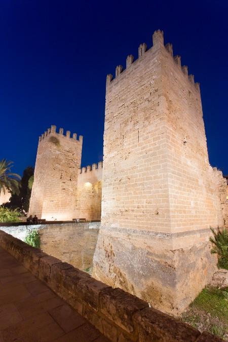 Porta de Mallorca o de Sant Sebastià