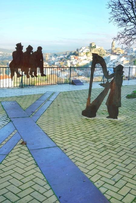El mirador de Sylvania rinde homenaje a la película Sopa de Ganso de los Hermanos Marx
