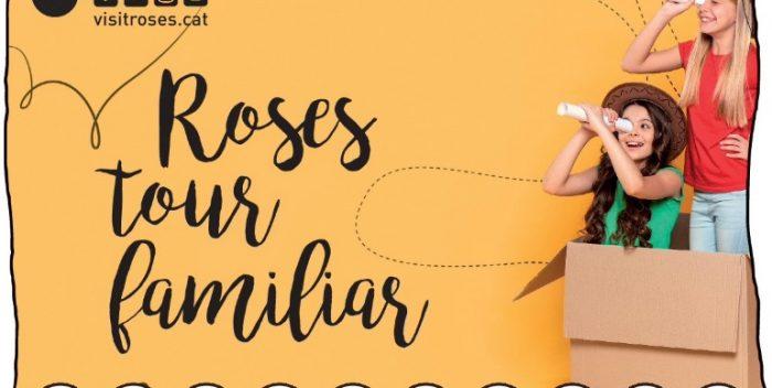 imagen Roses Tour Familiar permite descubrir…