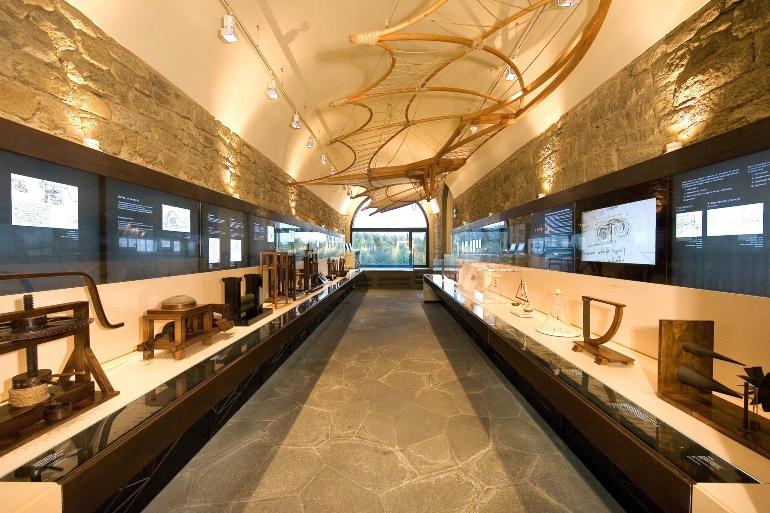 Museo leonardino