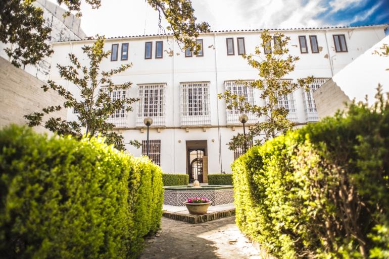 Centro del Paisaje de Priego de Córdoba