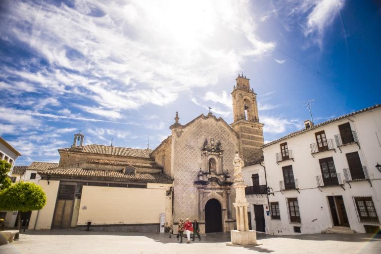 Compás de Priego de Córdoba