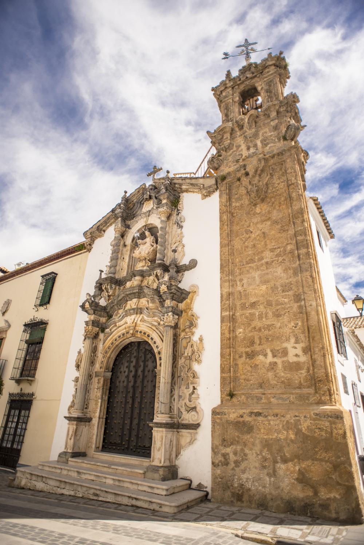 Ermita de la Aurora