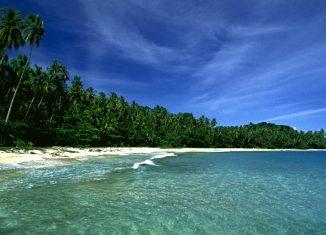 imagen Las playas más bonitas de…