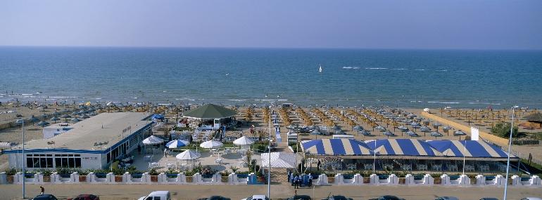 Playa de Saïdia