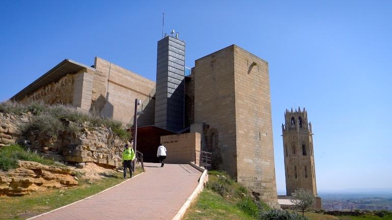 Castillo del Rey o de la Suda