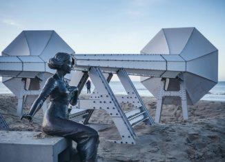 imagen Festivales de arte contemporáneo en…