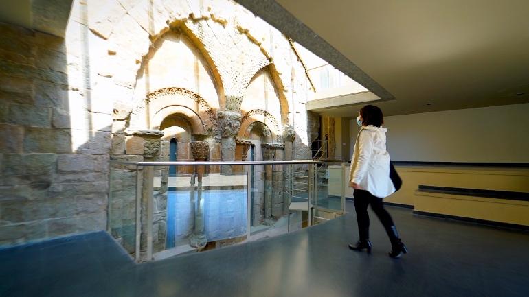Museo Diocesano y Comarcal de Solsona