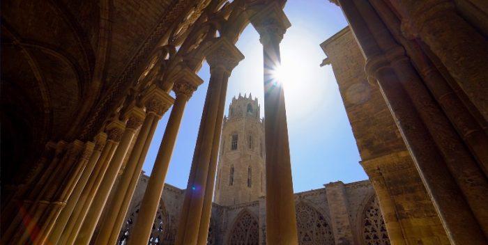 imagen Lleida en 10 lugares indispensables
