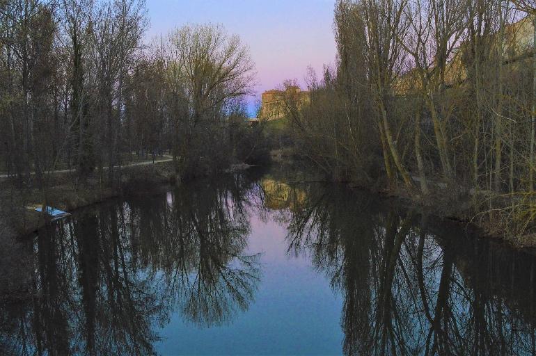 Almazán, Soria