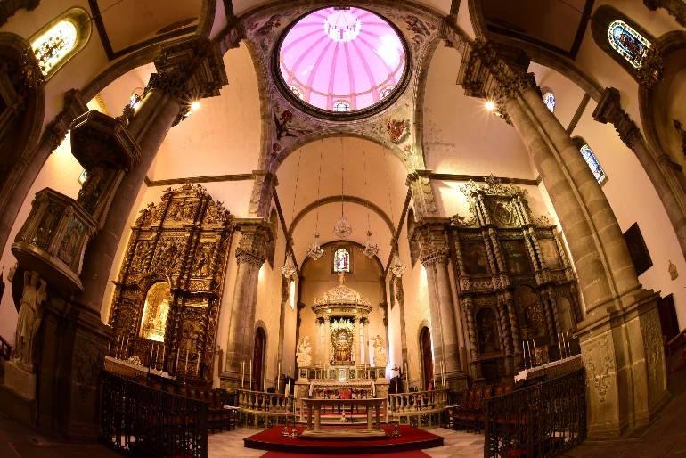 Iglesia de la Concepción © Ayuntamiento de La Orotava