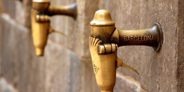imagen Cuatro lugares turísticos de Barcelona