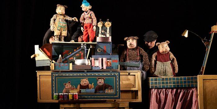imagen El Festival Barruguet de Teatro…