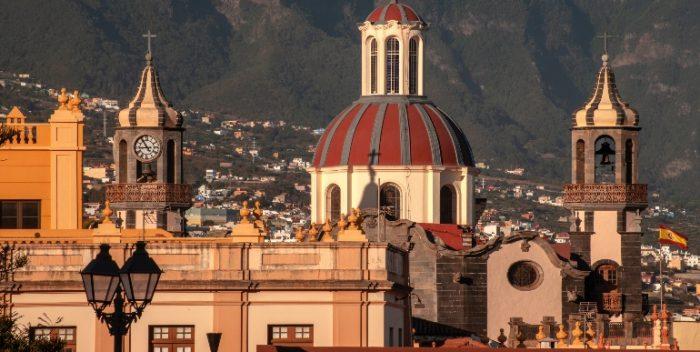 imagen La Orotava, la ciudad tinerfeña…