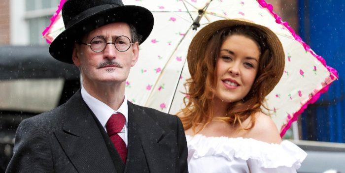 imagen Bloomsday: el homenaje de Dublín…