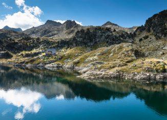imagen Cuatro lagos imprescindibles de la…
