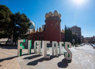 imagen Figueres, tu escapada de verano