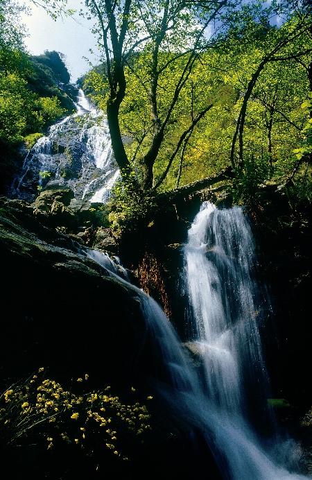 Cascada de Aitzondo
