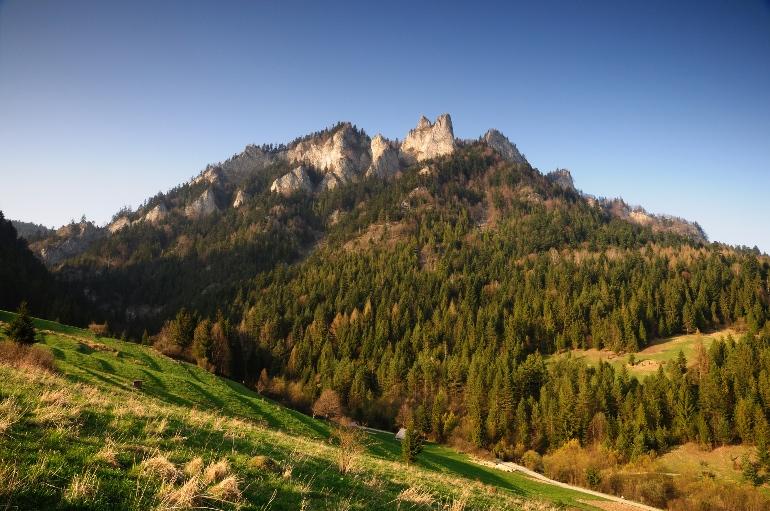 Parque Nacional de los Pienines