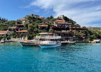 imagen Antalya, un museo al aire…