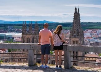 imagen Burgos celebra el VIII centenario…