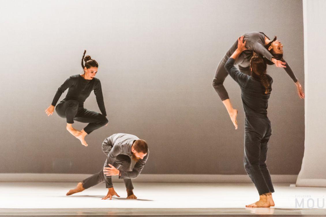 Festival de danza Figueres es Mou