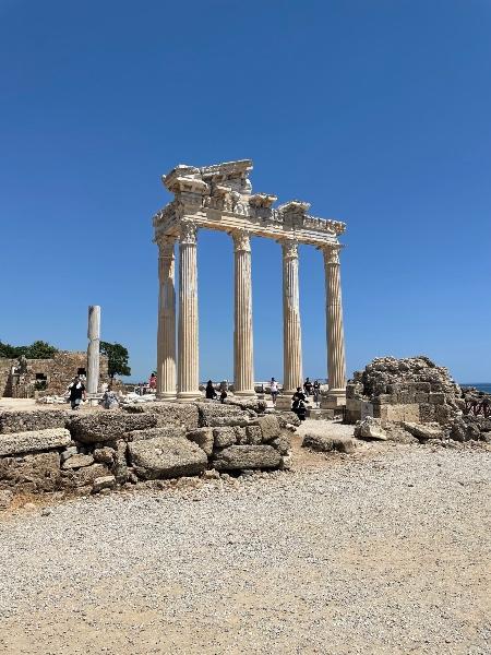 Templo de Apolo de Side