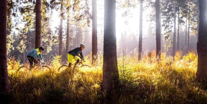 imagen Adrenalina y deportes de aventura…