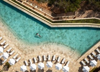 imagen Six Senses Ibiza llega en…