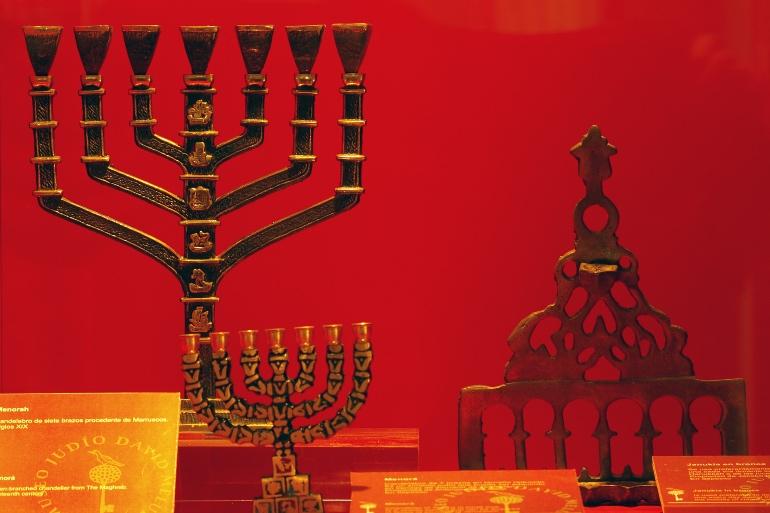 Museo Judío David Melul