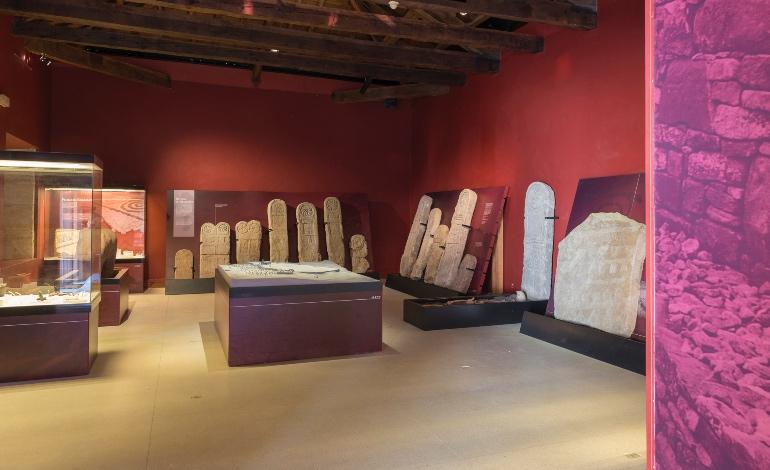 Museo del Castro de Yecla la Vieja