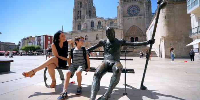 imagen Vídeo de Burgos
