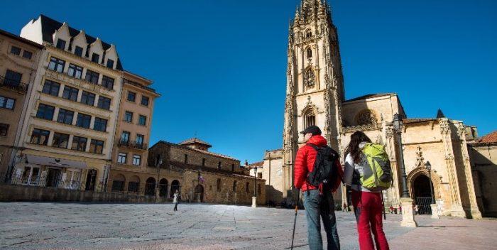 imagen Oviedo se rinde en 2021…