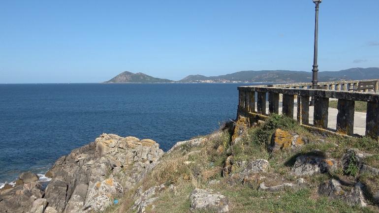 Atalaya de Porto do Son