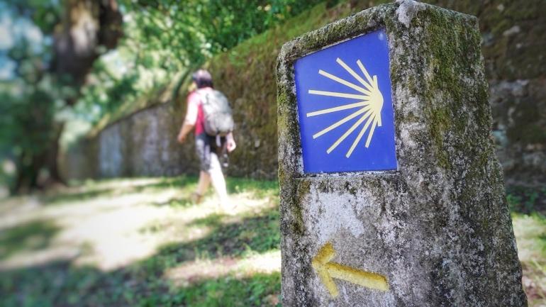 Camino de Santiago de la Ría Muros Noia se reconoció oficialmente en 2020