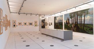 imagen Museo de Pontevedra, referente cultural…