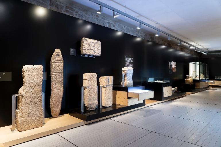 Laudas gremiales del Museo de Pontevedra