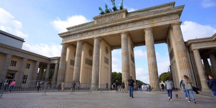 imagen Berlín sí es ciudad para…